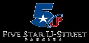 Five Star U-Street Parking