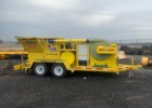 Delivery of Low Profile Trecan Snow Melter