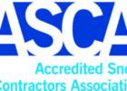 "Matt Frank Awarded ""ASCA Certified"" status"