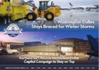 Top Dog Services featured in Airport Improvement Magazine