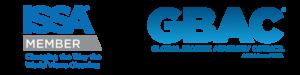 ISSA & GBSA Logo