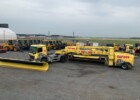 Top Dog Services Acquires Four Øveraasen RS 400 Multifunctional Units